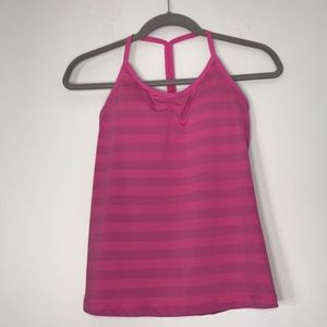 🎈Nike Slim Fit Afro-Fit Racer Back Tank Small
